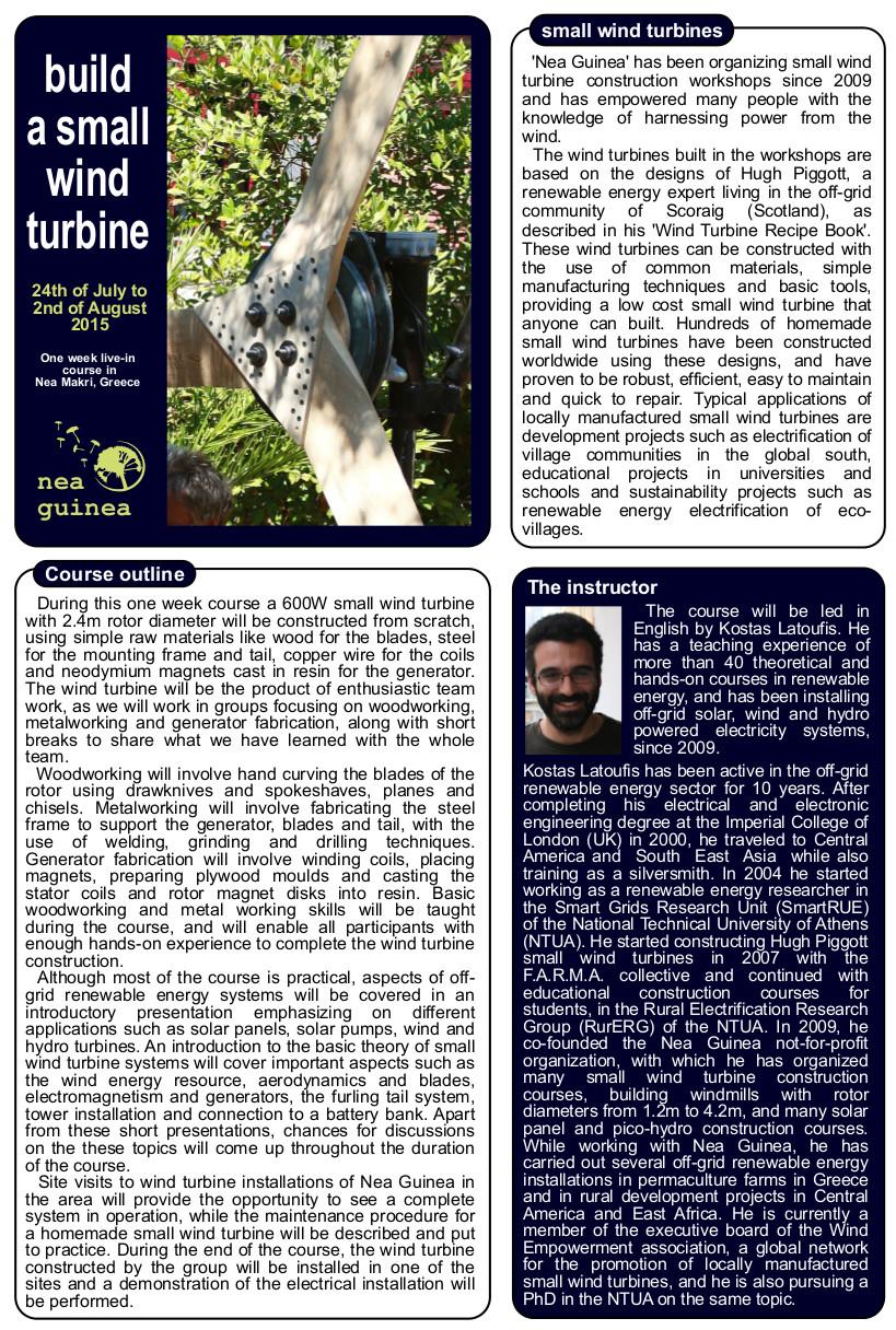 WindTurbineCourseJul2015_p1